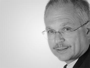 Prof. Dr. Bernd Banke